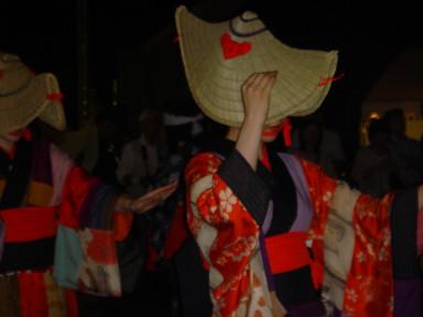 西馬音内盆踊り0997