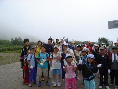 田沢湖キャンプ1022