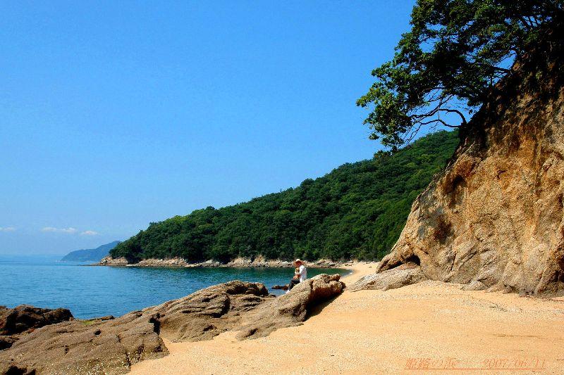 姫路海岸1