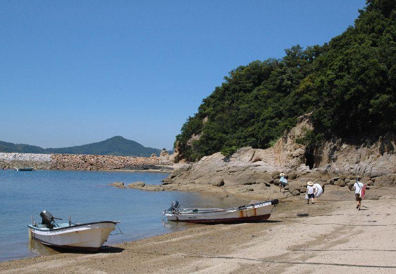 姫路への道1