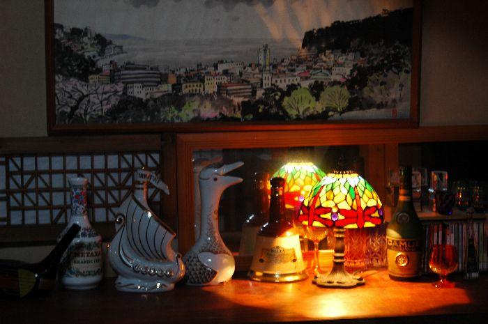 夜桜を撮る 020