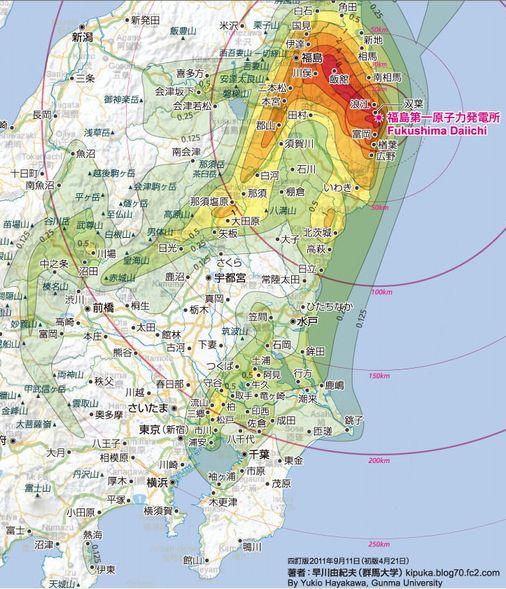 福島原発汚染地図四訂版201109拡大-早川