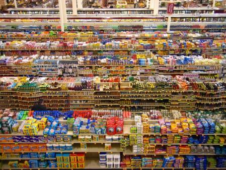 究極のスーパー