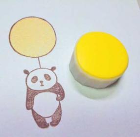 パンダ風船1-2