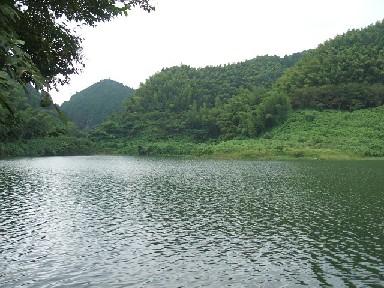 山神ダム-2