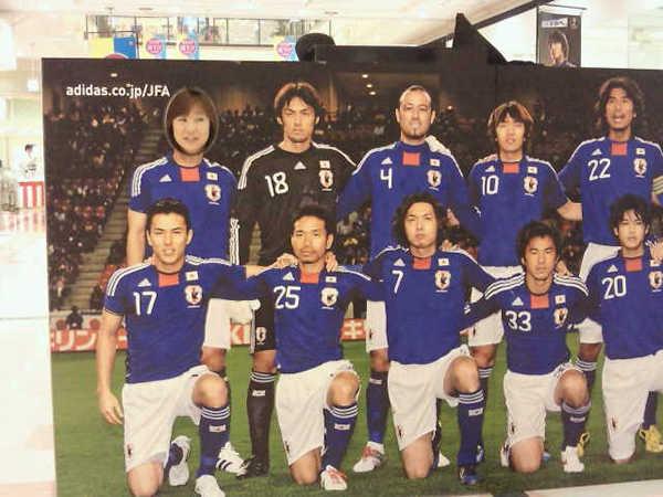 サムライ日本2
