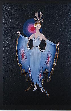 エルテ 水の妖精
