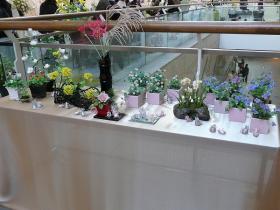 小花コーナー