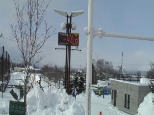 動物園気温