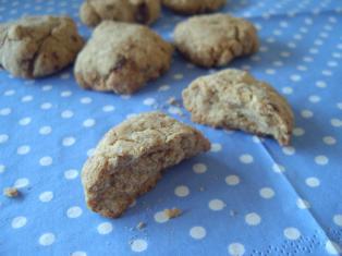 米ぬかクッキー2