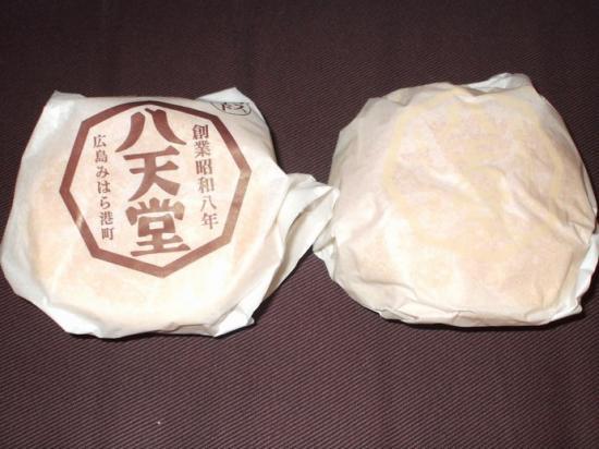 くりーむパン01