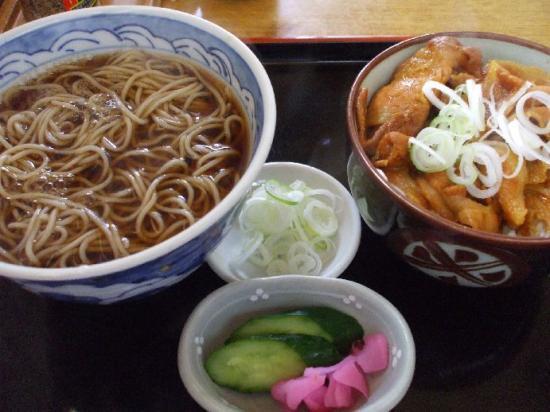 味噌豚丼01