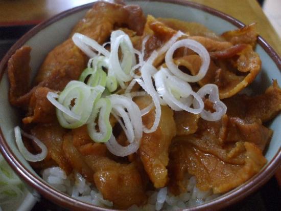味噌豚丼02
