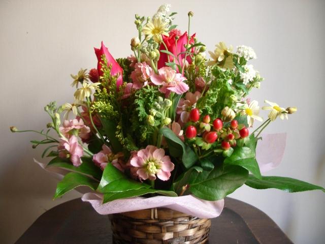 flower2008