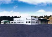 松本産業工場