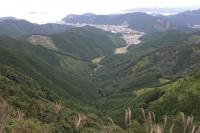 ツヅラト峠