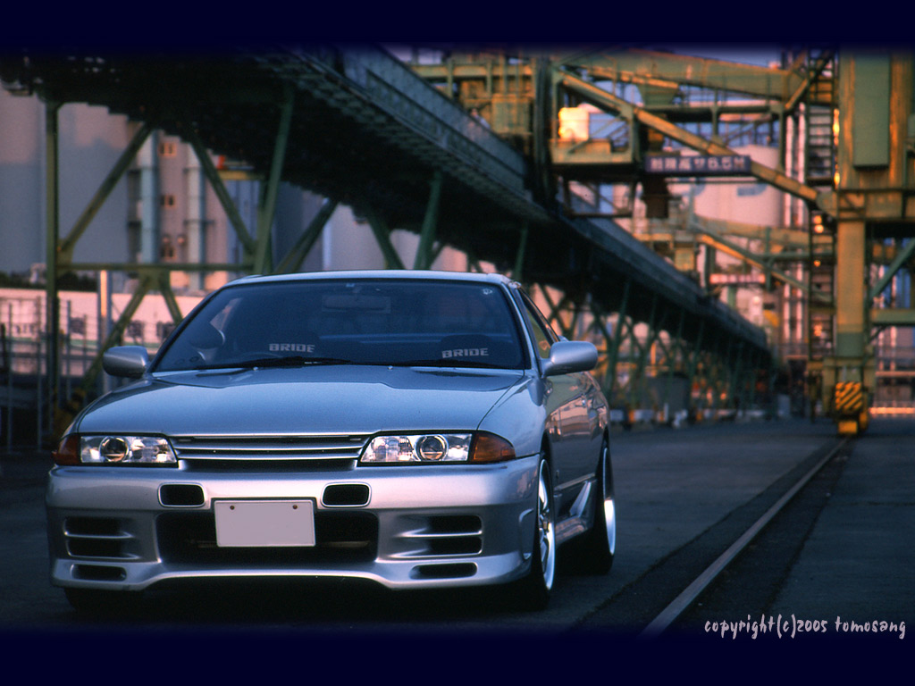 Gtr R32 HD Wallpapers Download free images and photos [musssic.tk]