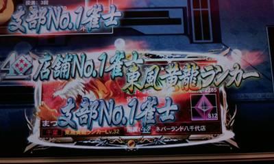 12月1日☆4店舗NO.1