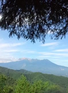 0919御岳山
