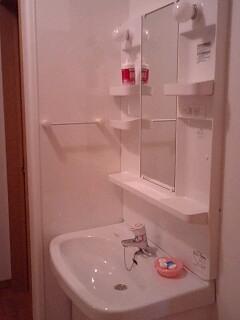 2F洗面化粧台