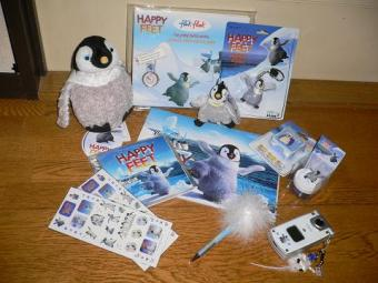 HAPPY FEET GOODS