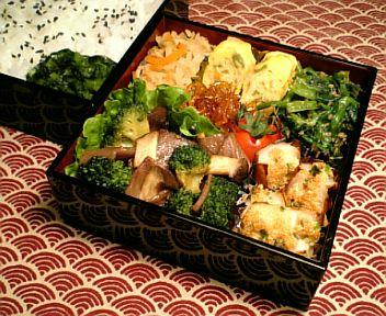 牛肉と野菜の蠣油炒め