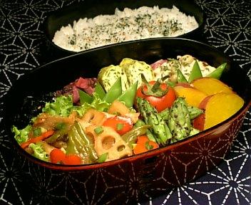 豚肉と野菜のバルサミコ炒め