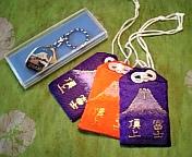 富士山頂のお土産