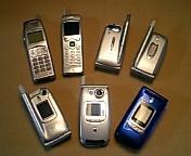 携帯電話の歴史