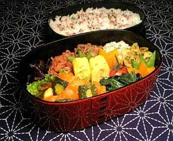 海老と野菜のハニー甘酢炒め