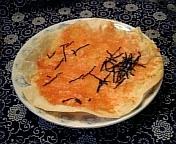 パリパリ明太子パン