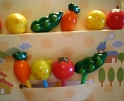 野菜のピック