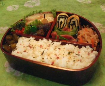 甘鯛の西京焼