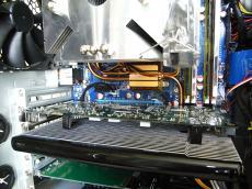 Accelero S1/S2 専用ファン ターボモジュール