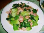 5-13ベーコン青梗菜