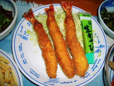 2007-1-4夕飯2