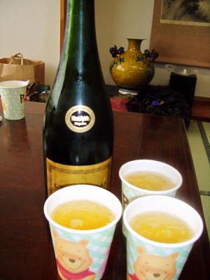 2007-3-4シャンペン