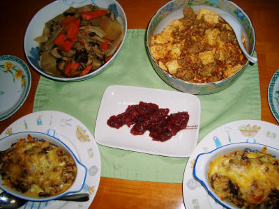 2007-3-16夕飯1