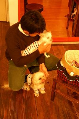 2009-03カエルwマイマイ (59)