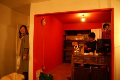 2009-03カエルwマイマイ (63)
