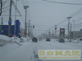 帯広鍼灸研修2012冬6