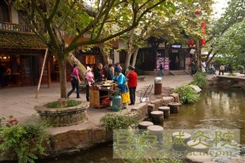 20111017黄龍渓・峨眉山3