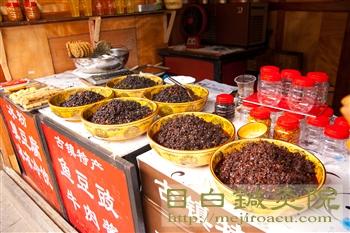 20111017黄龍渓・峨眉山5