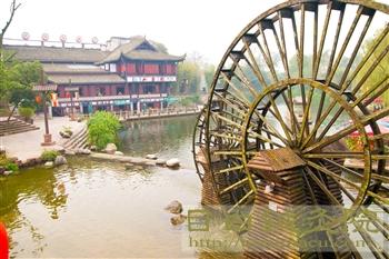 20111017黄龍渓・峨眉山6