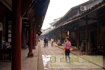 20111017黄龍渓・峨眉山4