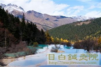 201110月黄龍へ11