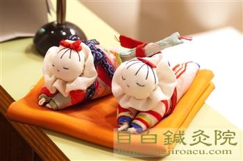 20120301雛のつるし飾り・つるし雛2