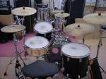 ドラム2号JAZZセット