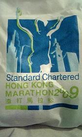香港マラソンT
