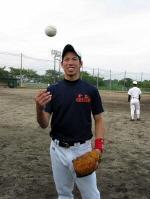 迫り来るドラフトに心躍らせるPL学園・前田健太投手